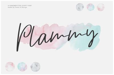 Plammy