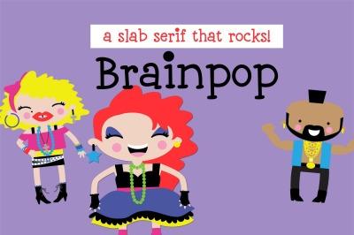 ZP Brainpop
