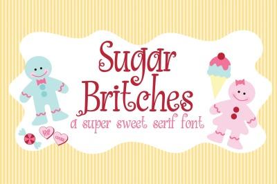 PN Sugar Britches