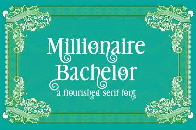 PN Millionaire Bachelor