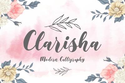 Clarisha Font Duo