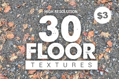 30 Floor Textures | $3