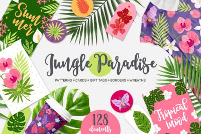 Jungle Paradise Kit
