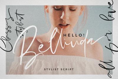 Hello Bellinda