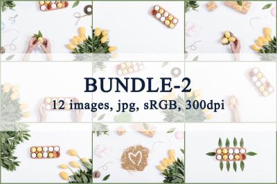 Bundle-2 stock photos