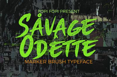 Savage Odette