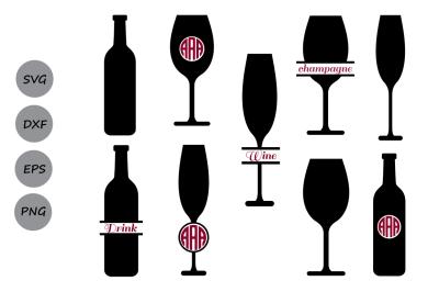 Wine Svg On All Category Thehungryjpeg Com