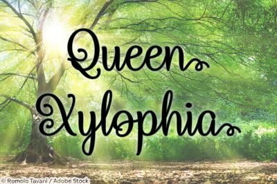 Queen Xylophia