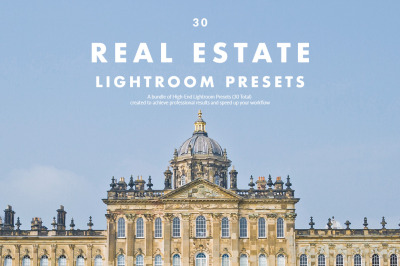 Real Estate LR