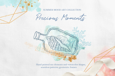 Precious Moments Art Collection