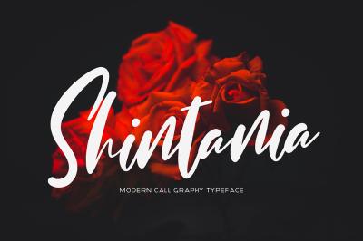 Shintania