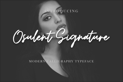 Osulent Signature | END OF YEAR PROMO