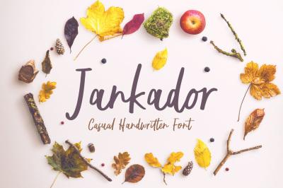 Jankador