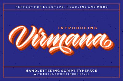 Virmana Script