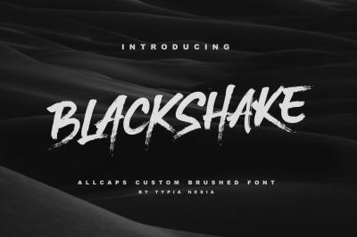 BlackShake