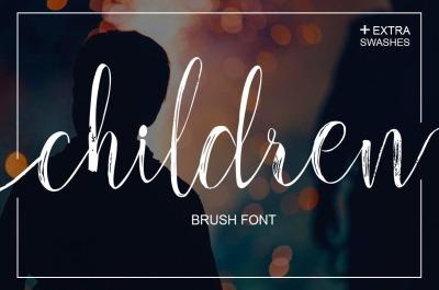 Children Script