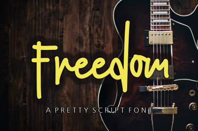 Freedom Script