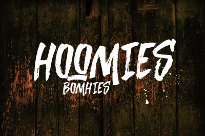 Hoomies Bomhies