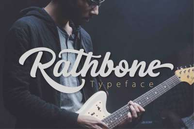RATHBONE - Script