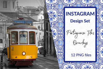 Instagram Design Templates