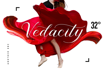 Vedacity - A Beautiful Script