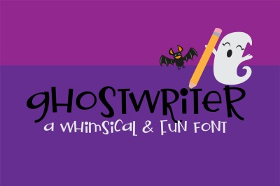 PN Ghostwriter