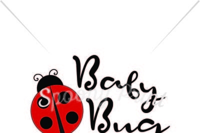 Baby Bug Printable