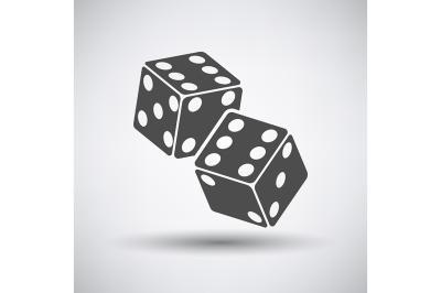 Craps Cubes Icon