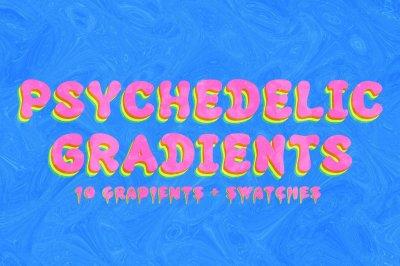 Psychedelic Gradients