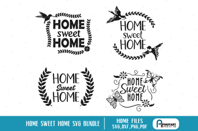 home sweet home svg, home svg, home svg file, house svg, svg, svg file