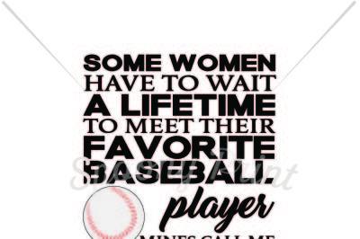 Favorite Basetball Player