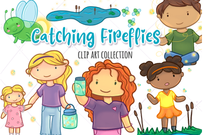 Catching Fireflies Collection