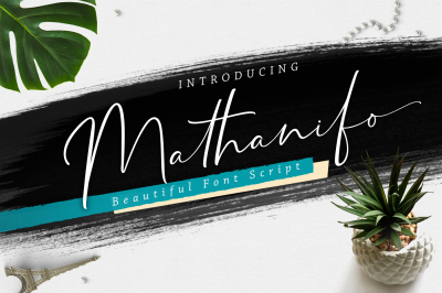 Mathanifo Script