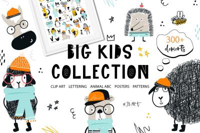 Big Kids Collection