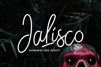 Jalisco Script