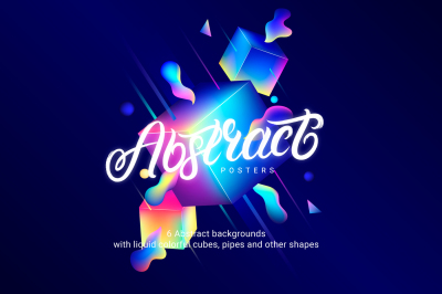 6 Abstract Posters