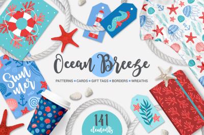 Ocean Breeze Kit