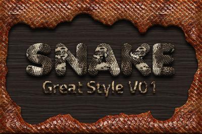 36 Reptile Skin Styles