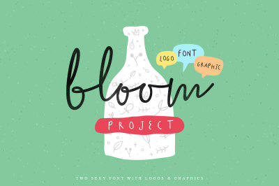 The Bloom Project
