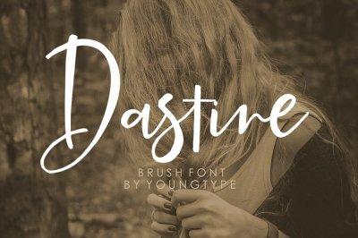 Dastine Script