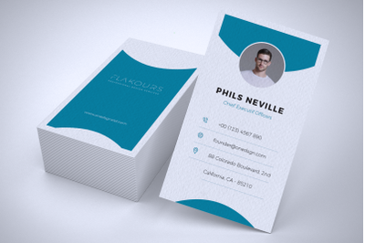 Professional Business Card Vol. 02