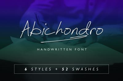 Abichondro Signature - 40% OFF
