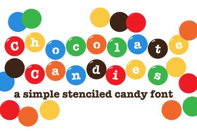 PN Chocolate Candies