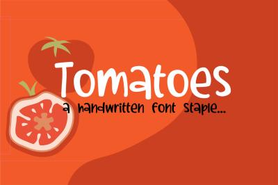 PN Tomatoes