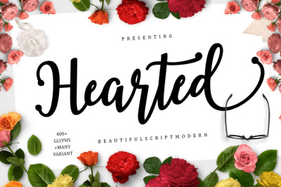 Hearted Script