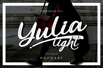Yulia Light