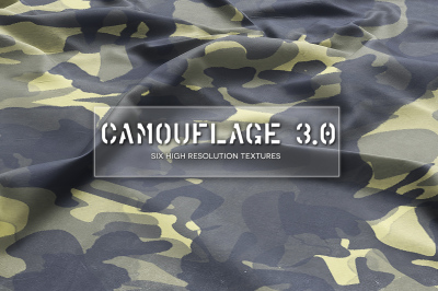 Camouflage 3.0