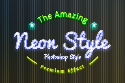 36 Neon Style V01