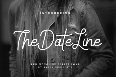 The Date Line