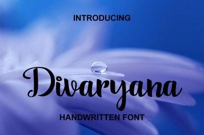 Divaryana
